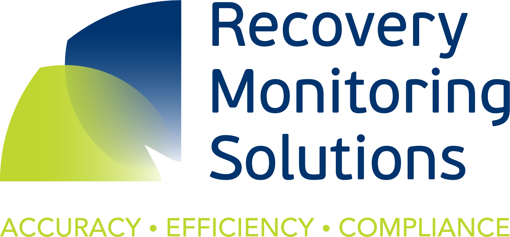 Recovery Monitoring Solutions: Accuracy, Efficiency, Compliance