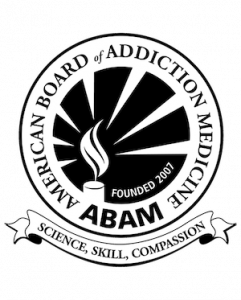 American Board of Addiction Medicine (ABAM)